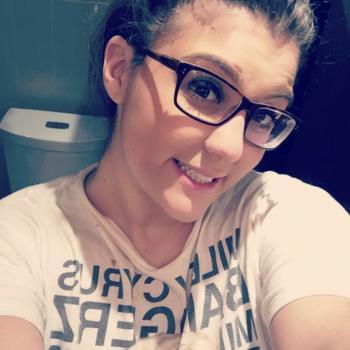 Babysitter Montreal: Jada Giulia