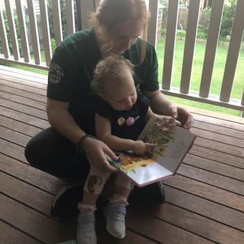 Babysitter in Brisbane: Ally