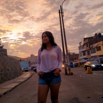 Niñera Ventanilla (Callao): Kiara