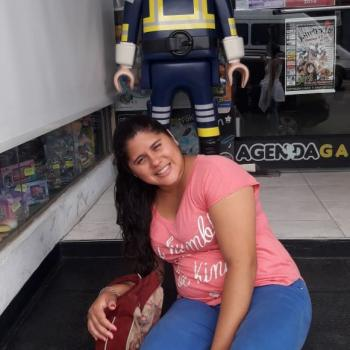 Babysitter in Maquinista Savio: Noelia