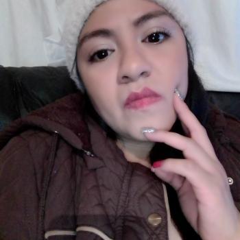 Babysitter in Xochimilco: Fabiola