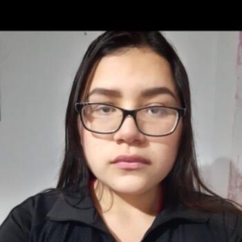 Niñera en Lima: Brenda