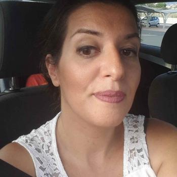Childminder Reggio Calabria: Elvira