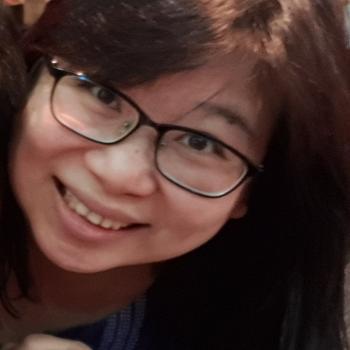 Babysitter Singapore: Hazel