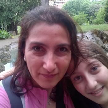 Babysitter Pisa: Rosalba