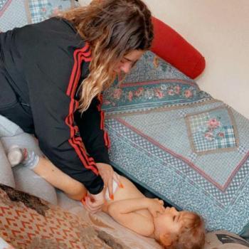 Baby-sitter Champigny-sur-Marne: Cassandra