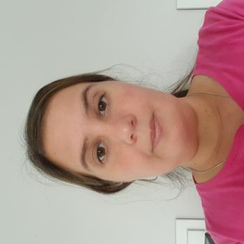 Niñera en Mendoza: Karen