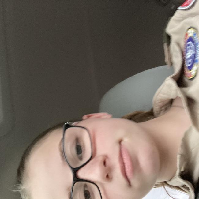 Babysitter in Plano (Texas): Cassie