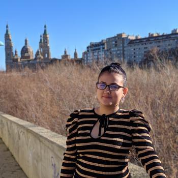 Niñera Zaragoza: María Camila