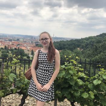 Opiekunka do dziecka Zielona Góra: Natalia