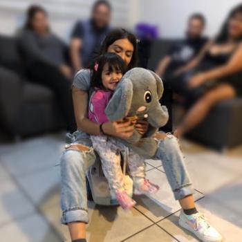 Babysitters in Guadalajara: Dhamar