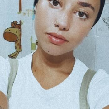 Babysitter Santiago de Compostela: Melyssa
