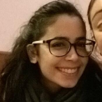 Babysitter in Lecce: Francesca