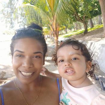 Baby-sitter Montpellier: Cyrielle