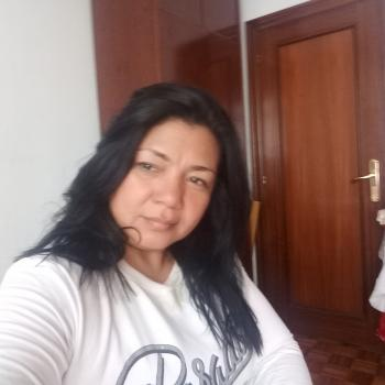 Niñera Barakaldo: Erika isabel