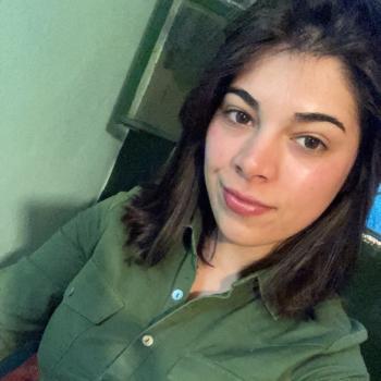 Babysitters in Progreso: Micaela