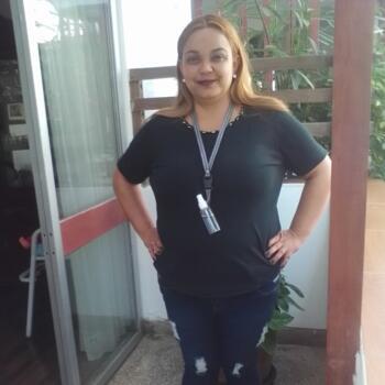 Niñera en Lima: Marianella