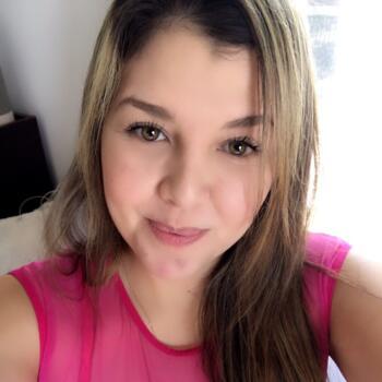 Niñera en San Rafael: Sasha