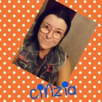 Babysitter Jesi: Cinzia