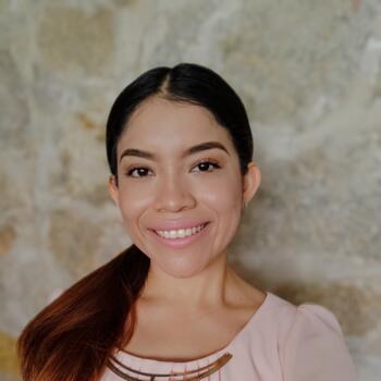 Niñera Celaya: JACQUELINE