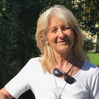 Babysitter Milano Fiori: LUDOVICA ANTONELLI