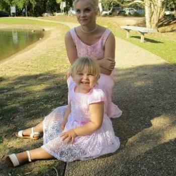 Babysitter Bundaberg: Natalie