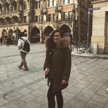 Babysitter Stuttgart: Sejla