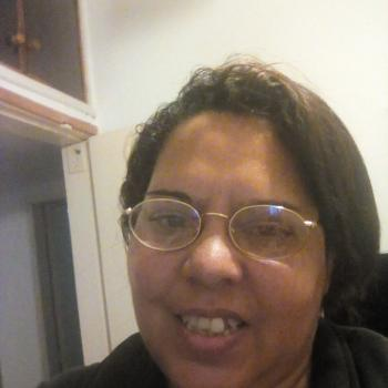 Niñera Salinas: Cynthia