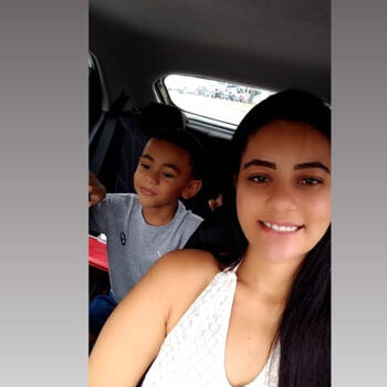 Babá em Santo André: Carla