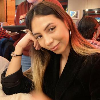 Niñera en Llodio: Ingrid