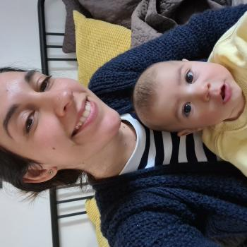 Babysitter Job in Gent: Babysitter Job Azahara