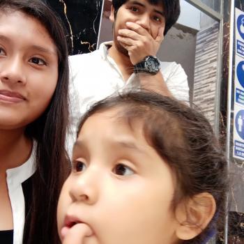 Niñera en La Esperanza (La Libertad): Yadhira