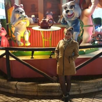 Babysitter Seville: Yeimy González