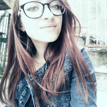 Babysitter Roma: Andreea Teodora Floria