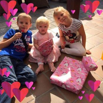 Ouder Gellik: babysitadres Mieke