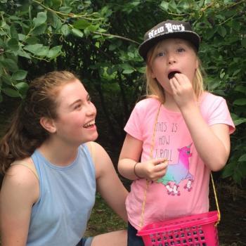 Babysitter Rotorua: Charlotte