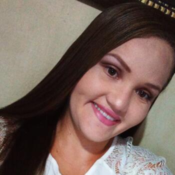 Babá em Natal: Fernanda