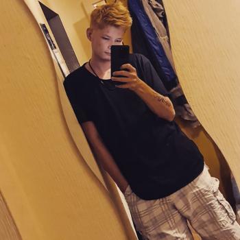 Babysitter Cottbus: Justin