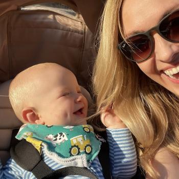 Childminder job in Dublin: babysitting job Roisin