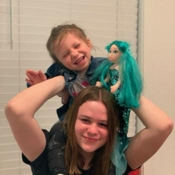 Babysitter in Monticello: Maegan