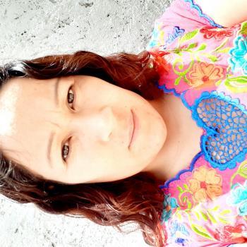 Niñera Toluca de Lerdo: Irene