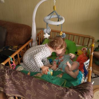 Babysitadres in Destelbergen: babysitadres Louis