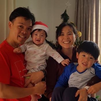 Parent MANUREWA: babysitting job Hwei Gjin