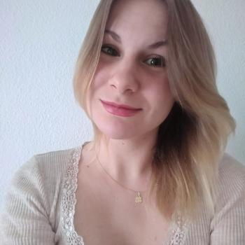 Baby-sitter Genève: Nikolett