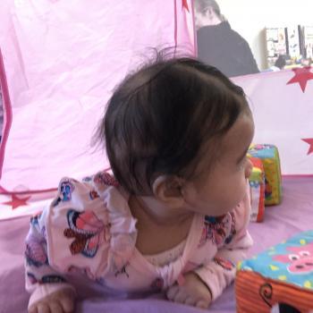 Babysitting job Wellington: babysitting job Alesha
