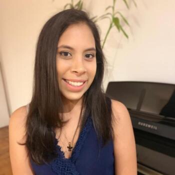 Babysitter in San Borja: María Luisa