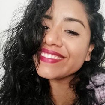 Babysitter in Lima: Graciela