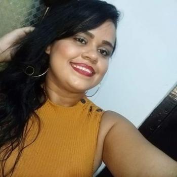 Babá Salvador: Maria de fatima de lima