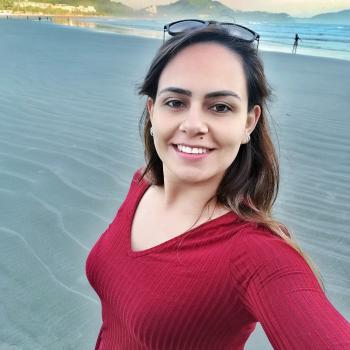 Babá Limeira: Camila