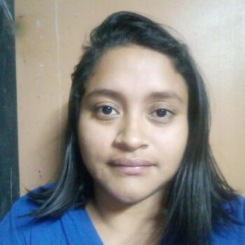 Babysitter Salitrillos: Maria Paz